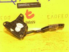 Педаль подачи топлива на Nissan Presage TU31 QR25DE