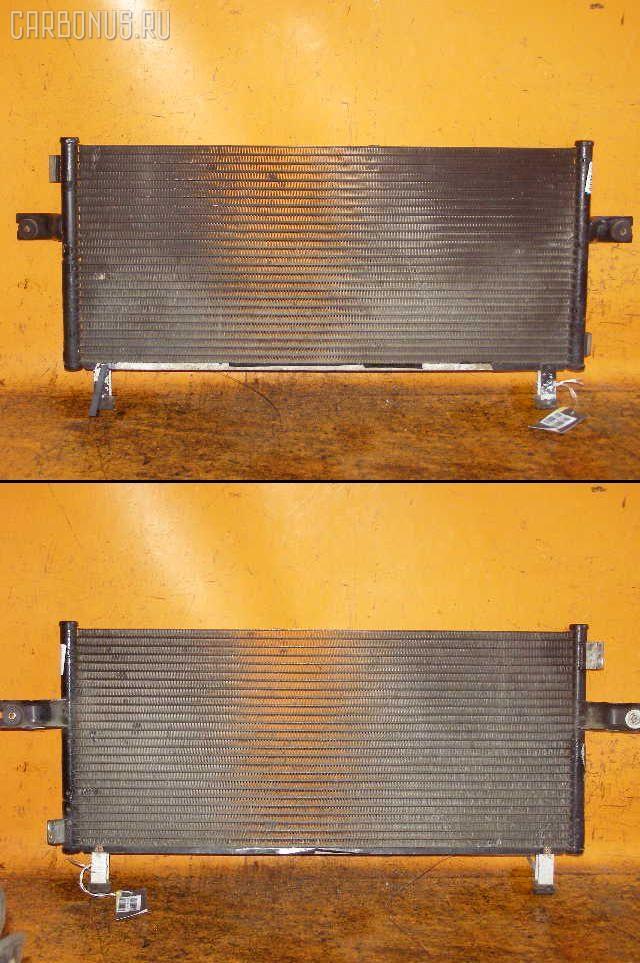 Радиатор кондиционера NISSAN AVENIR PNW11 SR20DE. Фото 3