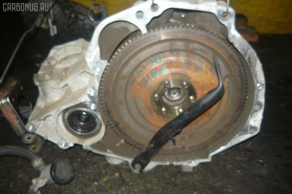 КПП механическая NISSAN SUNNY FB15 QG15DE. Фото 1