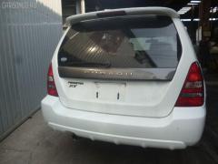 Решетка под лобовое стекло Subaru Forester SG5 Фото 4