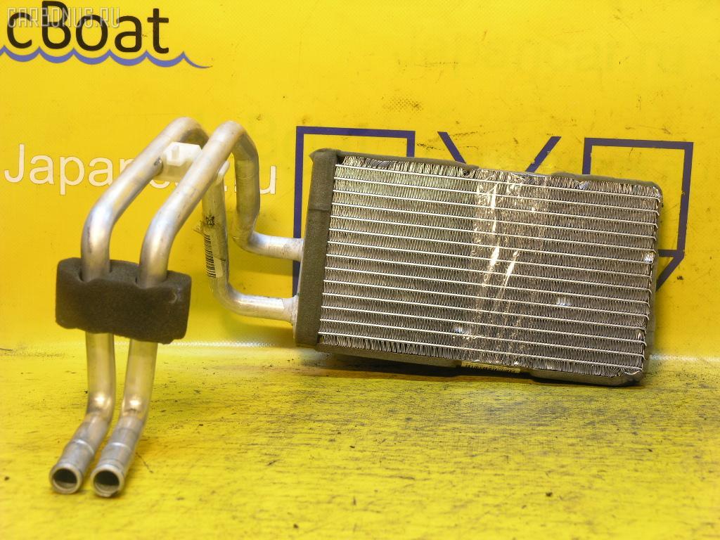 Радиатор печки SUBARU FORESTER SG5 EJ205-T Фото 1