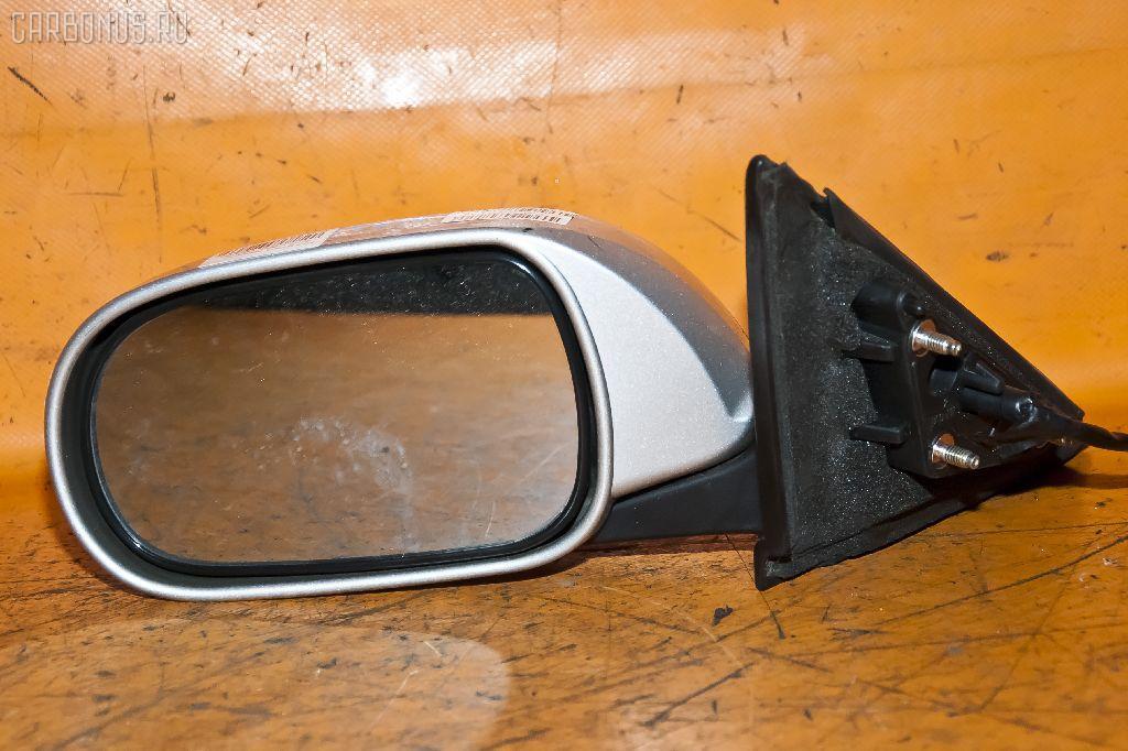 Зеркало двери боковой NISSAN STAGEA NM35. Фото 11