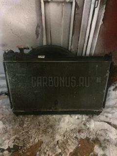 Радиатор ДВС NISSAN STAGEA NM35 VQ25DD Фото 1