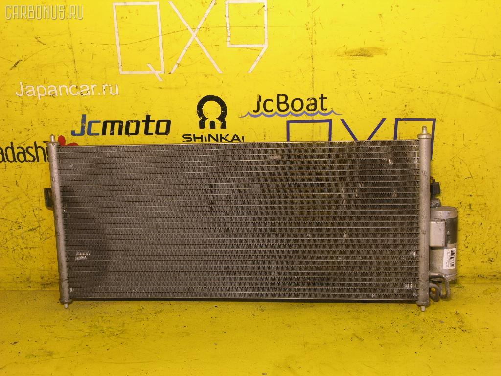 Радиатор кондиционера NISSAN PRIMERA WAGON WRP12 QR25DD. Фото 4