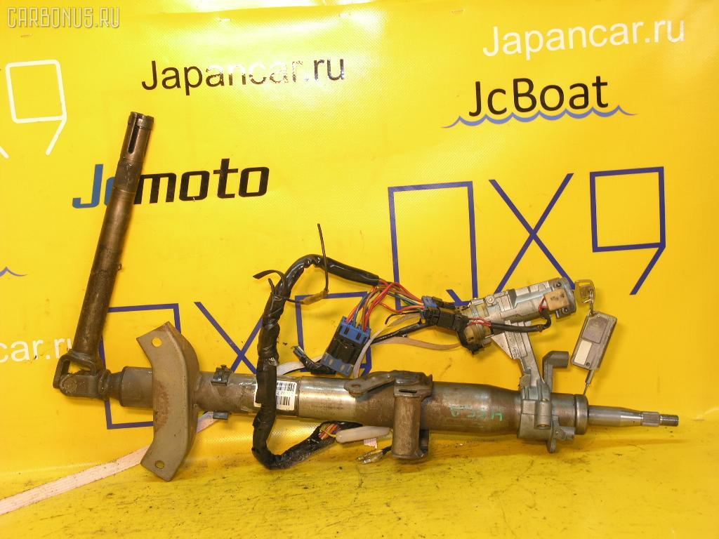 Рулевая колонка MITSUBISHI PAJERO MINI H56A. Фото 1
