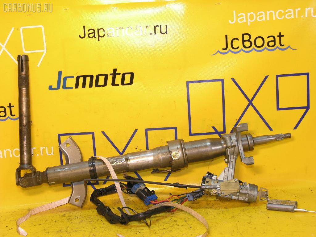 Рулевая колонка MITSUBISHI PAJERO MINI H56A. Фото 2
