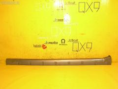 Порог кузова пластиковый ( обвес ) Toyota Hilux surf RZN185W Фото 1