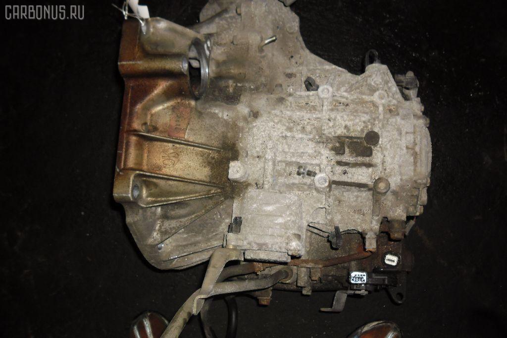 КПП автоматическая NISSAN PRESAGE TU31 QR25DE Фото 1