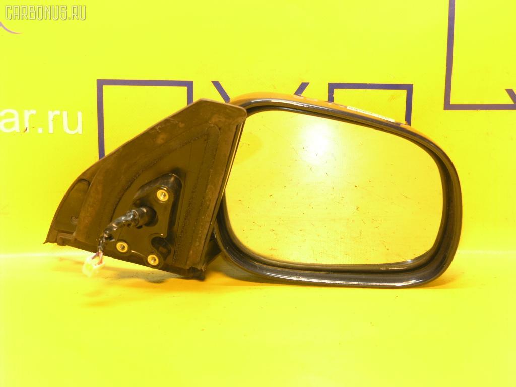 Зеркало двери боковой MAZDA PROCEED LEVANTE TJ62W. Фото 2