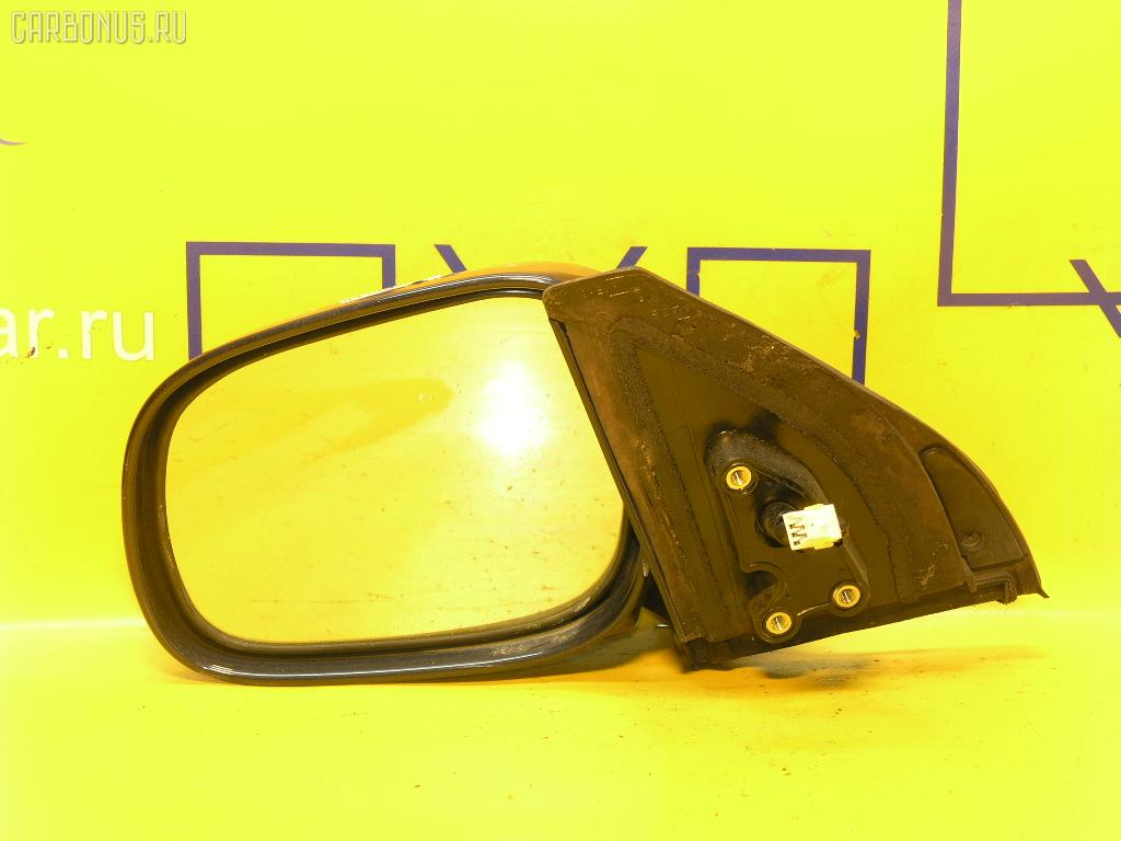 Зеркало двери боковой MAZDA PROCEED LEVANTE TJ62W Фото 1