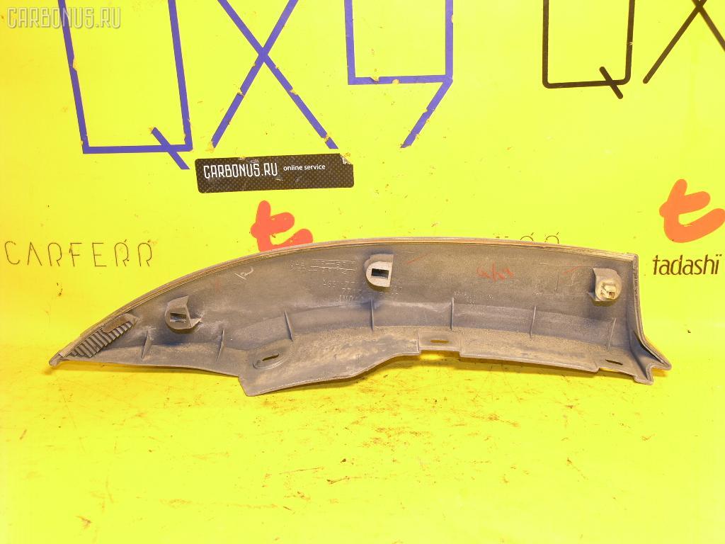 Дефендер крыла MAZDA PROCEED LEVANTE TJ62W H25A Фото 2
