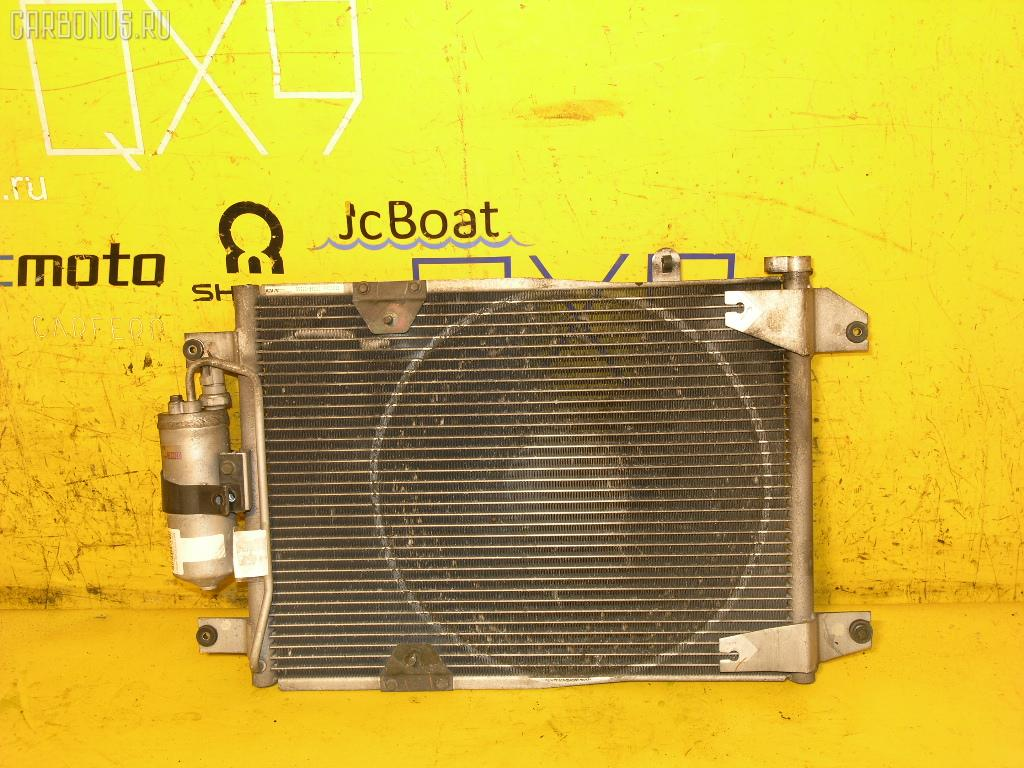 Радиатор кондиционера MAZDA PROCEED LEVANTE TJ62W H25A Фото 1