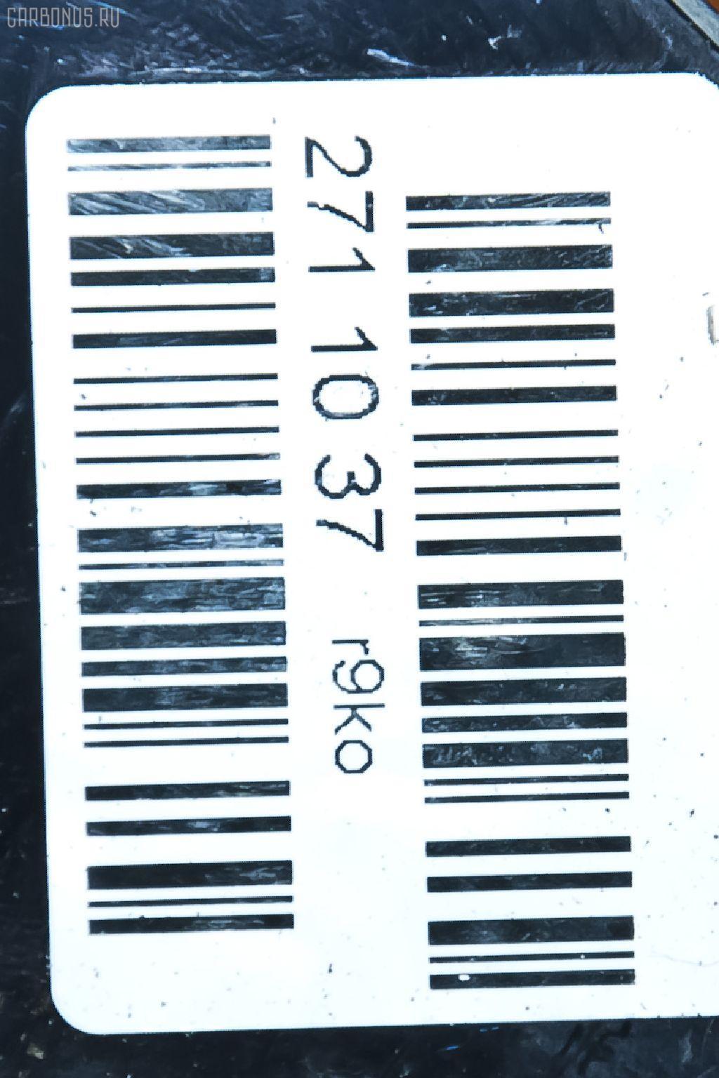 Спидометр TOYOTA WILL VS ZZE127 1ZZ-FE Фото 6