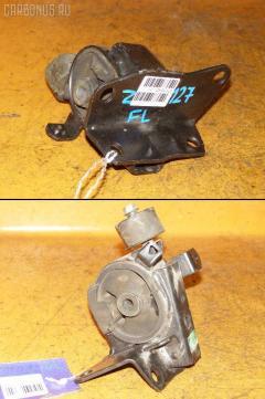 Подушка двигателя Toyota Will vs ZZE127 1ZZ-FE Фото 1