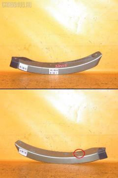 Дефендер крыла TOYOTA HARRIER SXU15W 5S-FE Фото 1