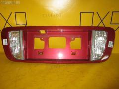 Стоп-планка Nissan Primera wagon WTP12 Фото 2