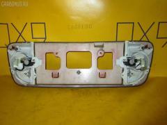 Стоп-планка Nissan Primera wagon WTP12 Фото 1