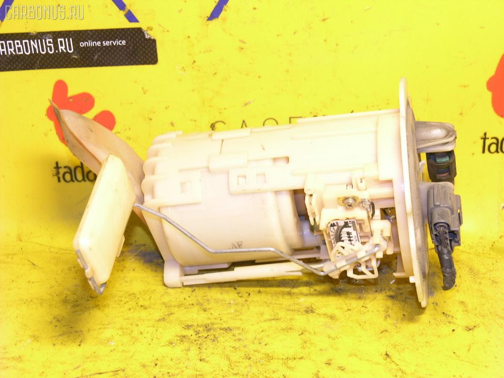 Бензонасос NISSAN PRIMERA TP12 QR20DE. Фото 1