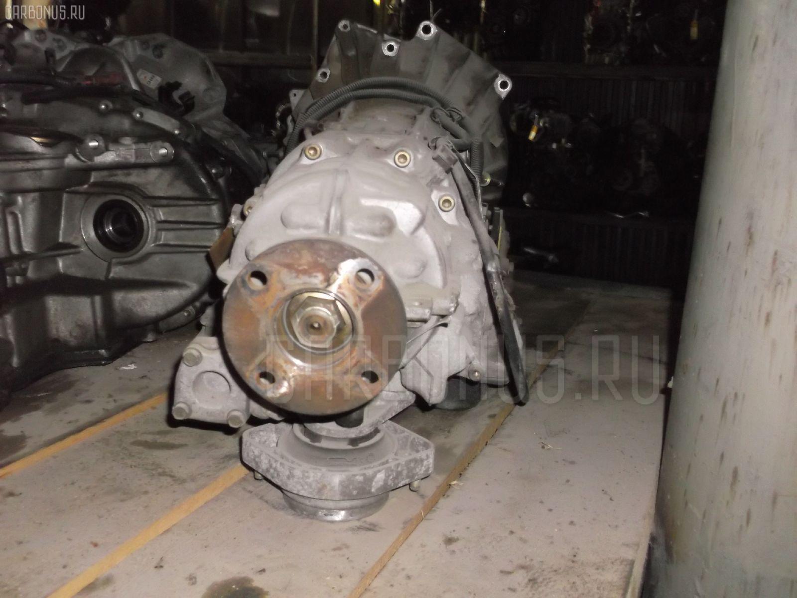КПП автоматическая BMW 5-SERIES E39-DD61 M52-286S1 Фото 4