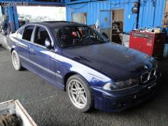 Дверь боковая Bmw 5-series E39-DD61 Фото 3