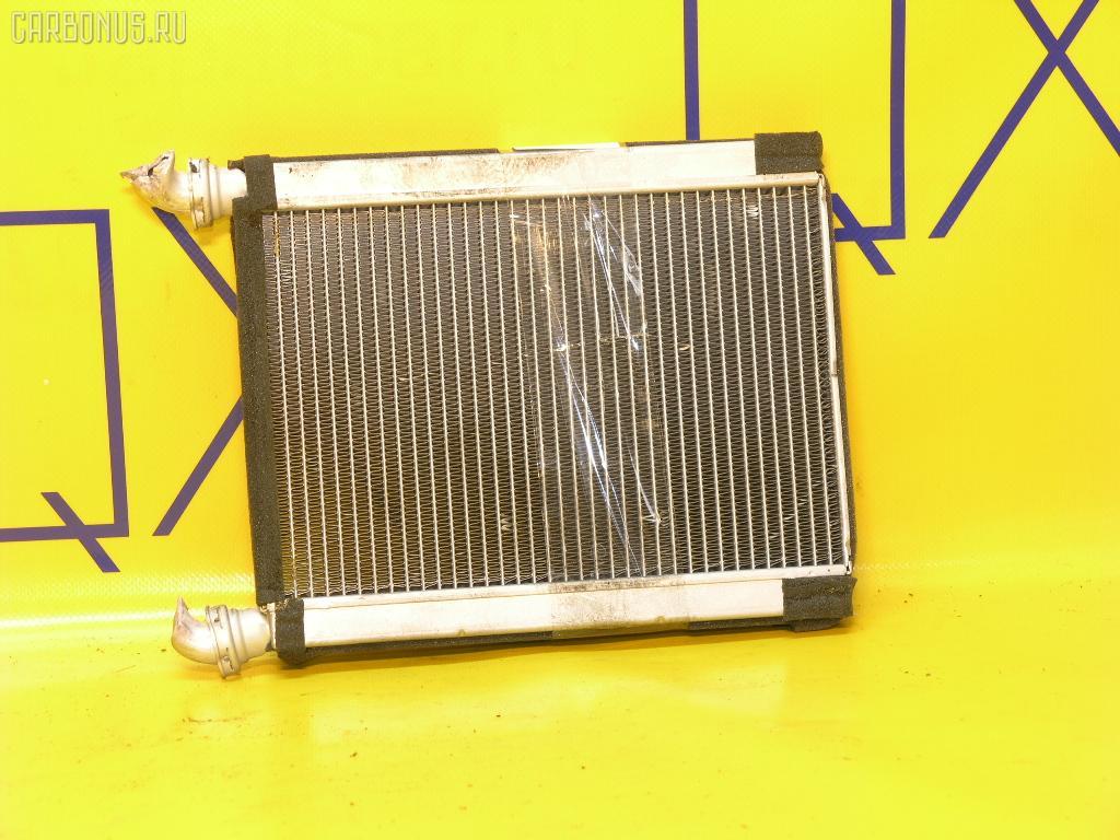 Радиатор печки TOYOTA VISTA ARDEO SV50G 3S-FSE. Фото 6