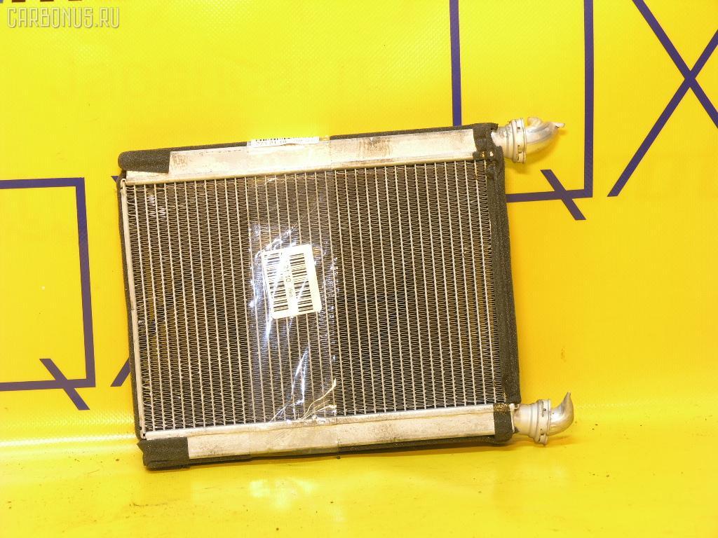 Радиатор печки TOYOTA VISTA ARDEO SV50G 3S-FSE. Фото 7