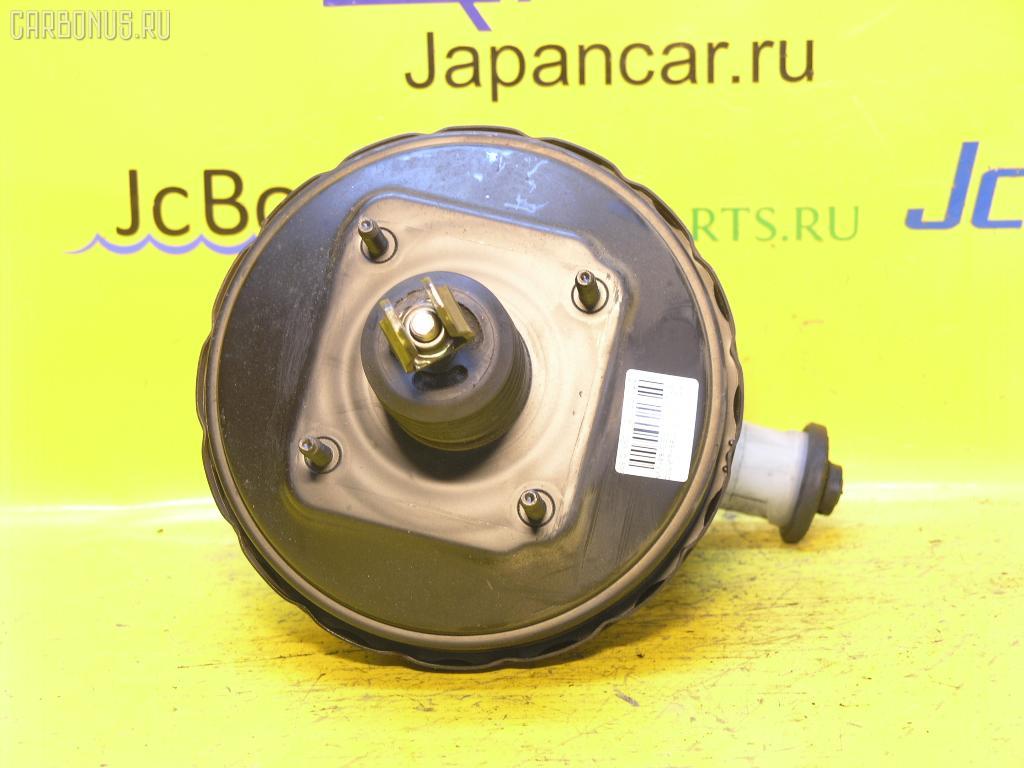 Главный тормозной цилиндр TOYOTA CALDINA ST210G 3S-FE. Фото 11