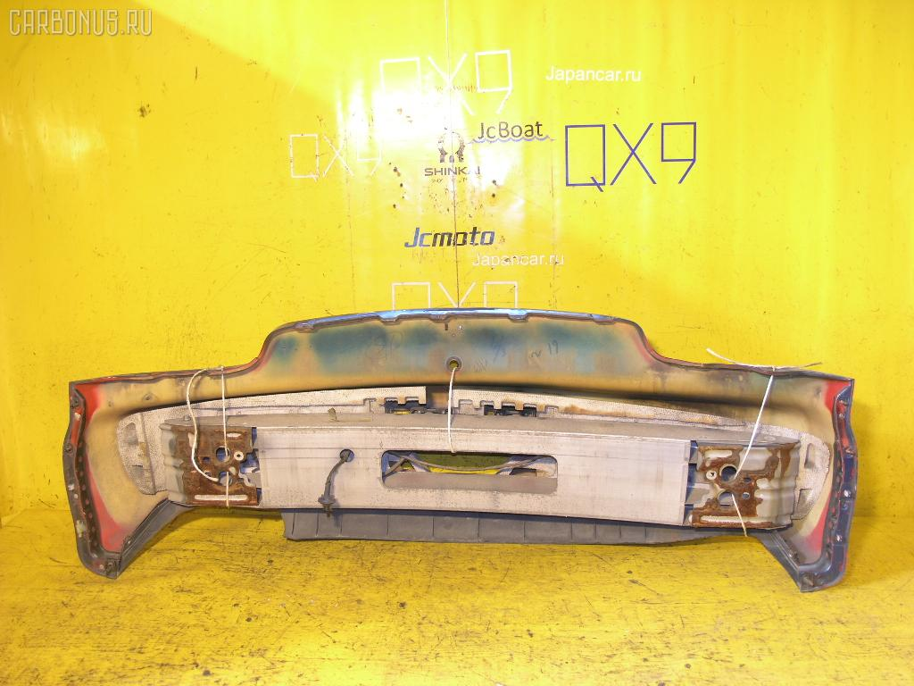 Бампер MAZDA EFINI RX-7 FD3S Фото 2