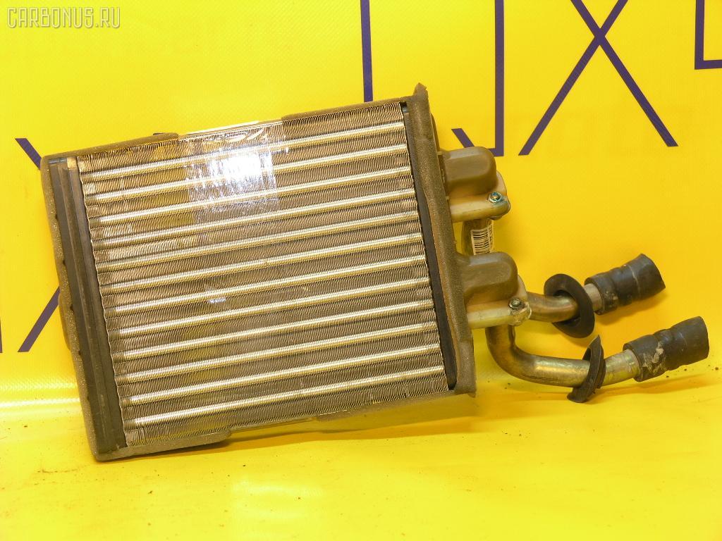 Радиатор печки MAZDA EFINI RX-7 FD3S 13B-REW Фото 2