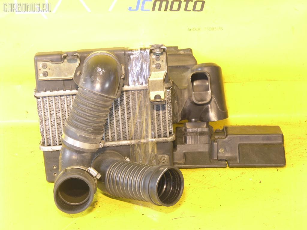 Радиатор интеркулера MAZDA EFINI RX-7 FD3S 13B-REW Фото 1