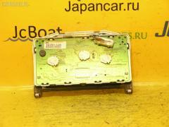 Спидометр Nissan Note E11 HR15DE Фото 2