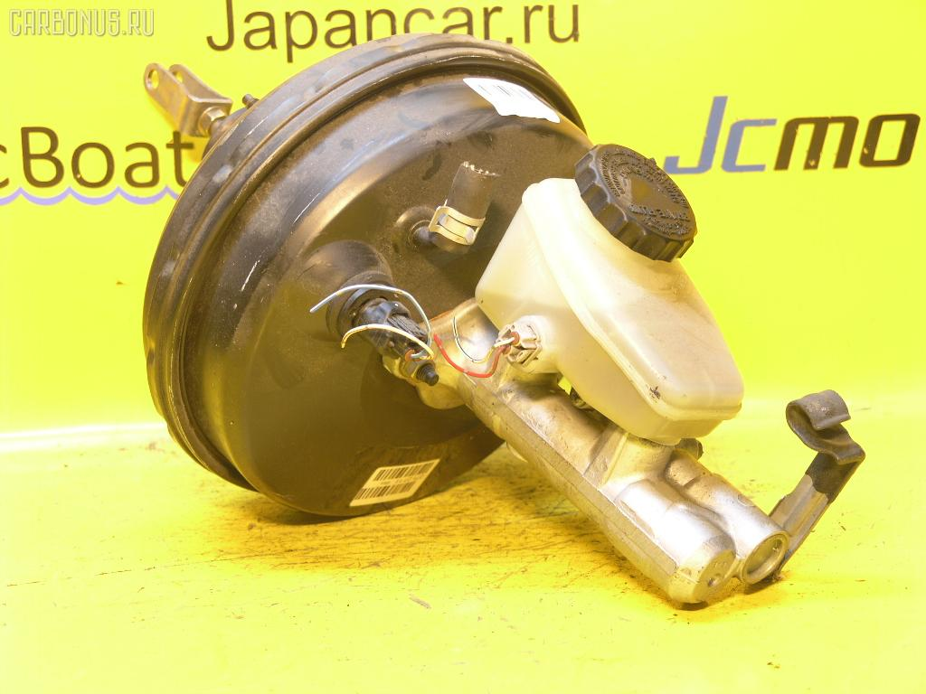 Главный тормозной цилиндр TOYOTA CRESTA JZX100 1JZ-GE. Фото 4