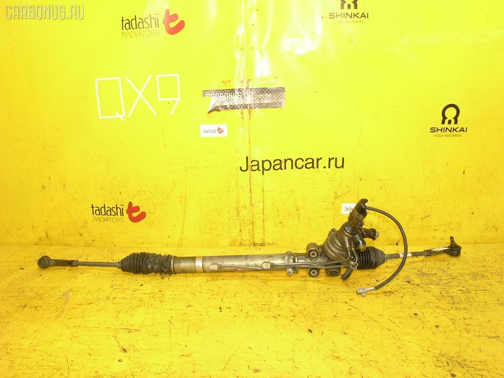 Рулевая рейка TOYOTA CRESTA JZX100 1JZ-GE. Фото 3
