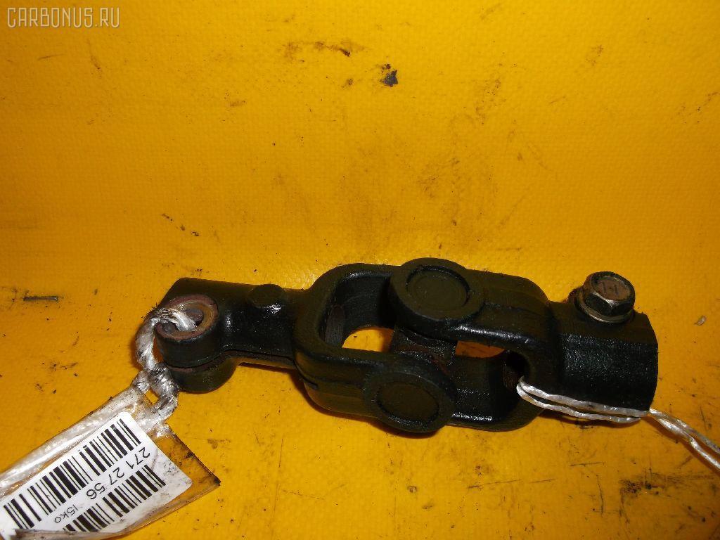 Рулевой карданчик TOYOTA CRESTA JZX100. Фото 1