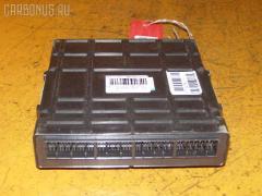 Блок EFI Mitsubishi Lancer cedia wagon CS5W 4G93 Фото 2