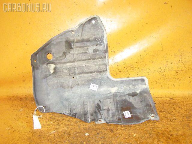 Защита двигателя TOYOTA SPRINTER CARIB AE115G 7A-FE. Фото 2