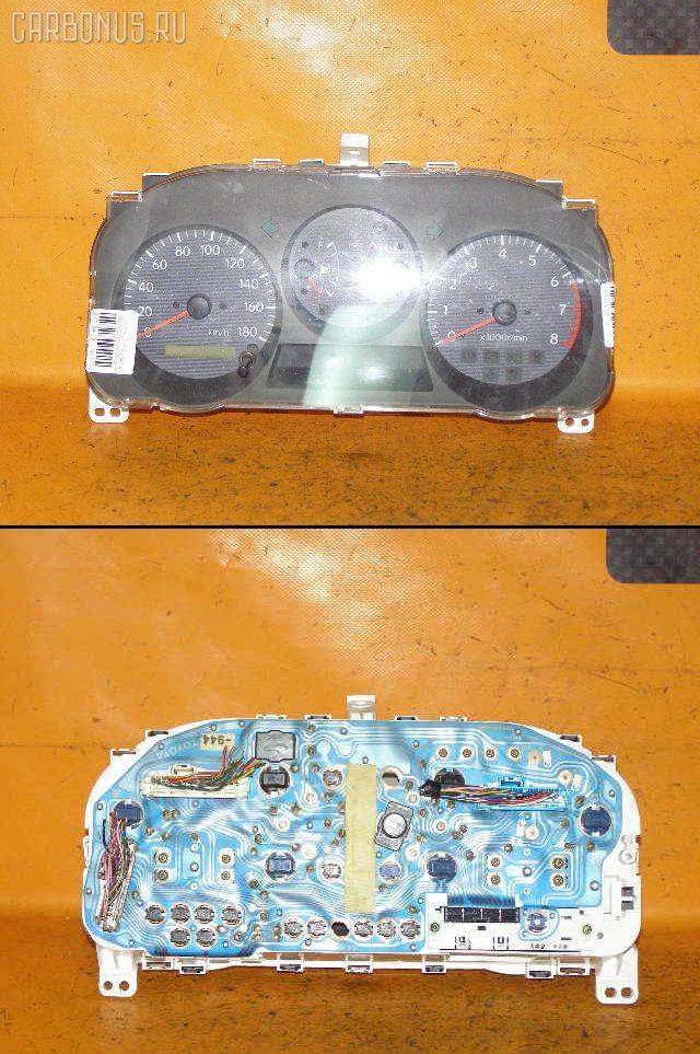 Спидометр TOYOTA CALDINA ST215G 3S-FE. Фото 1