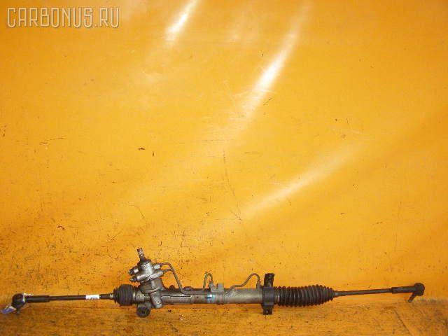 Рулевая рейка TOYOTA CALDINA ST215G 3S-FE. Фото 3