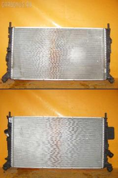 Радиатор ДВС MAZDA AXELA SPORT BKEP LF-DE Z602-15-200C