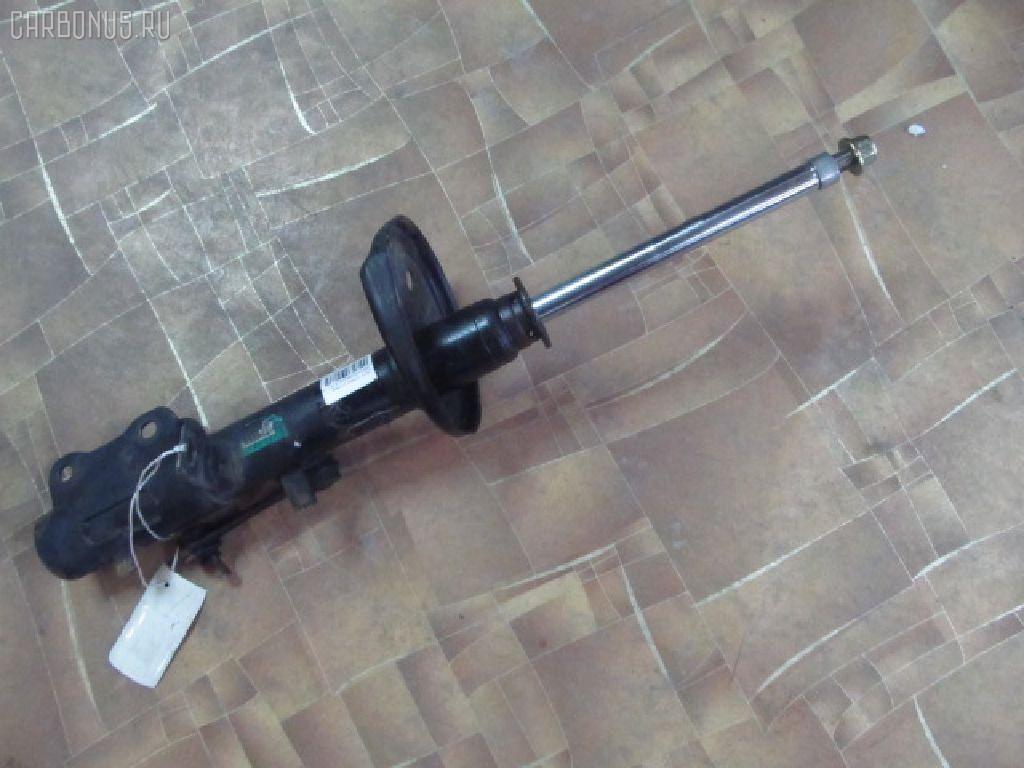 Стойка амортизатора TOYOTA COROLLA SPACIO AE111N 4A-FE Фото 1