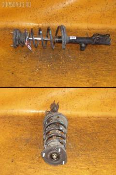 Стойка амортизатора TOYOTA COROLLA SPACIO AE111N 4A-FE Фото 2