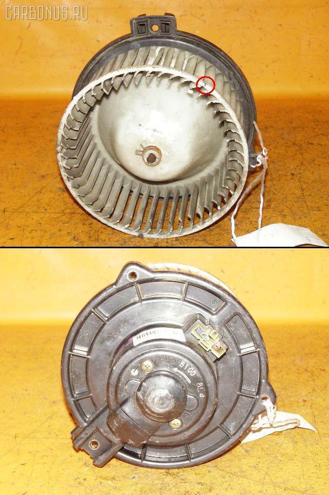Мотор печки TOYOTA SOARER JZZ30. Фото 1