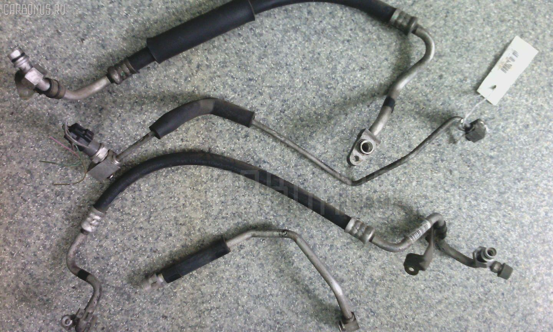 Шланг кондиционера MAZDA MPV LW3W L3. Фото 2