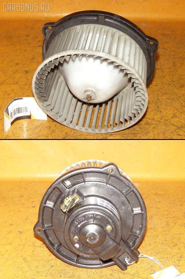 Мотор печки TOYOTA SOARER JZZ30. Фото 2