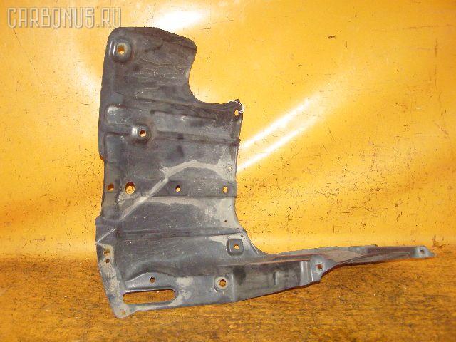 Защита двигателя TOYOTA CORONA ST190. Фото 5