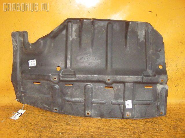 Защита двигателя TOYOTA CROWN JZS141 1JZ-GE. Фото 1