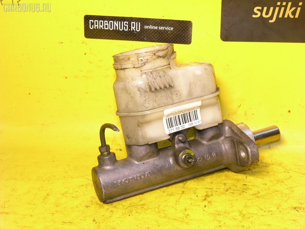 Главный тормозной цилиндр HONDA S-MX RH1 B20B Фото 2