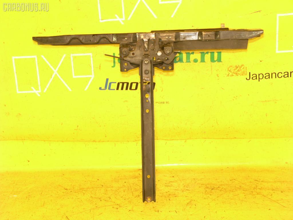Планка телевизора NISSAN CUBE AZ10 CGA3DE. Фото 4
