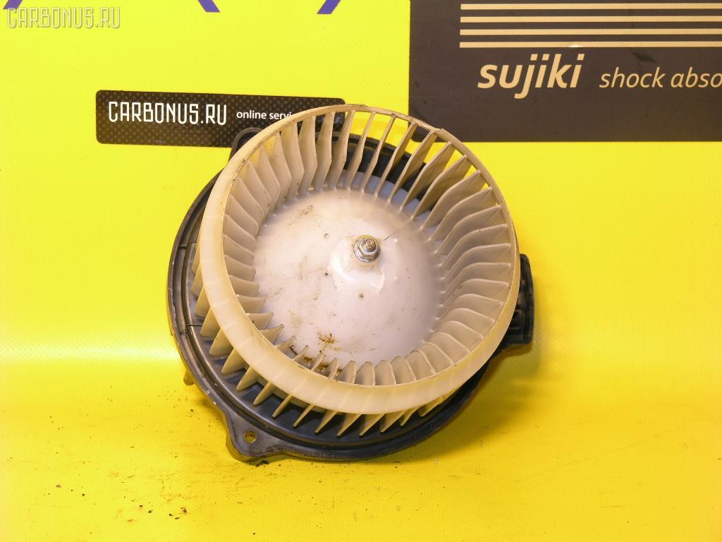 Мотор печки HONDA LIFE JB7. Фото 3