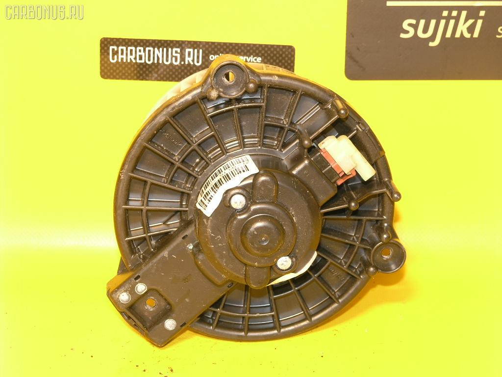 Мотор печки HONDA LIFE JB7. Фото 5